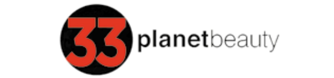 33-planet-beauty-logo